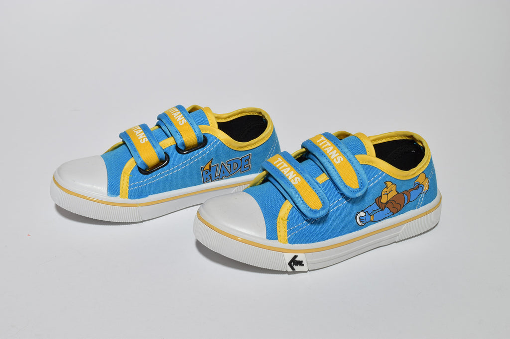 Titans NRL Team KIX (Infant)