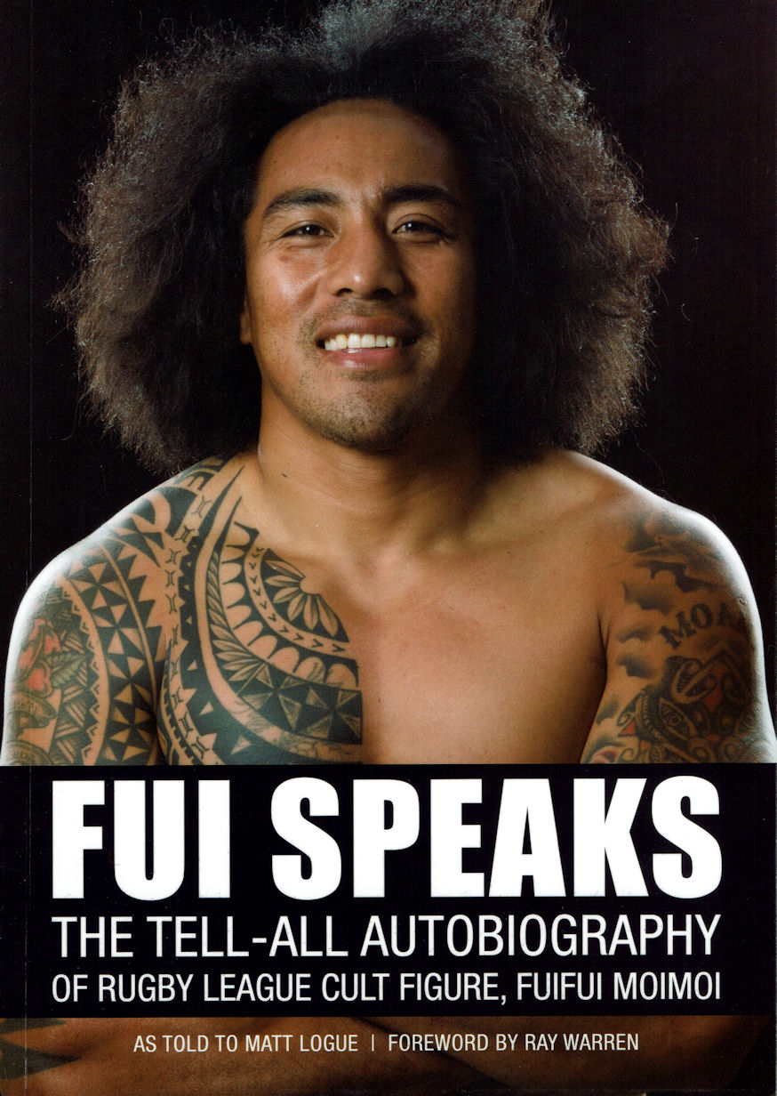 FUI SPEAKS