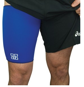 Madison Thigh/Hamstring Support