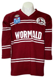 1987 Manly Sea Eagles Retro Jersey