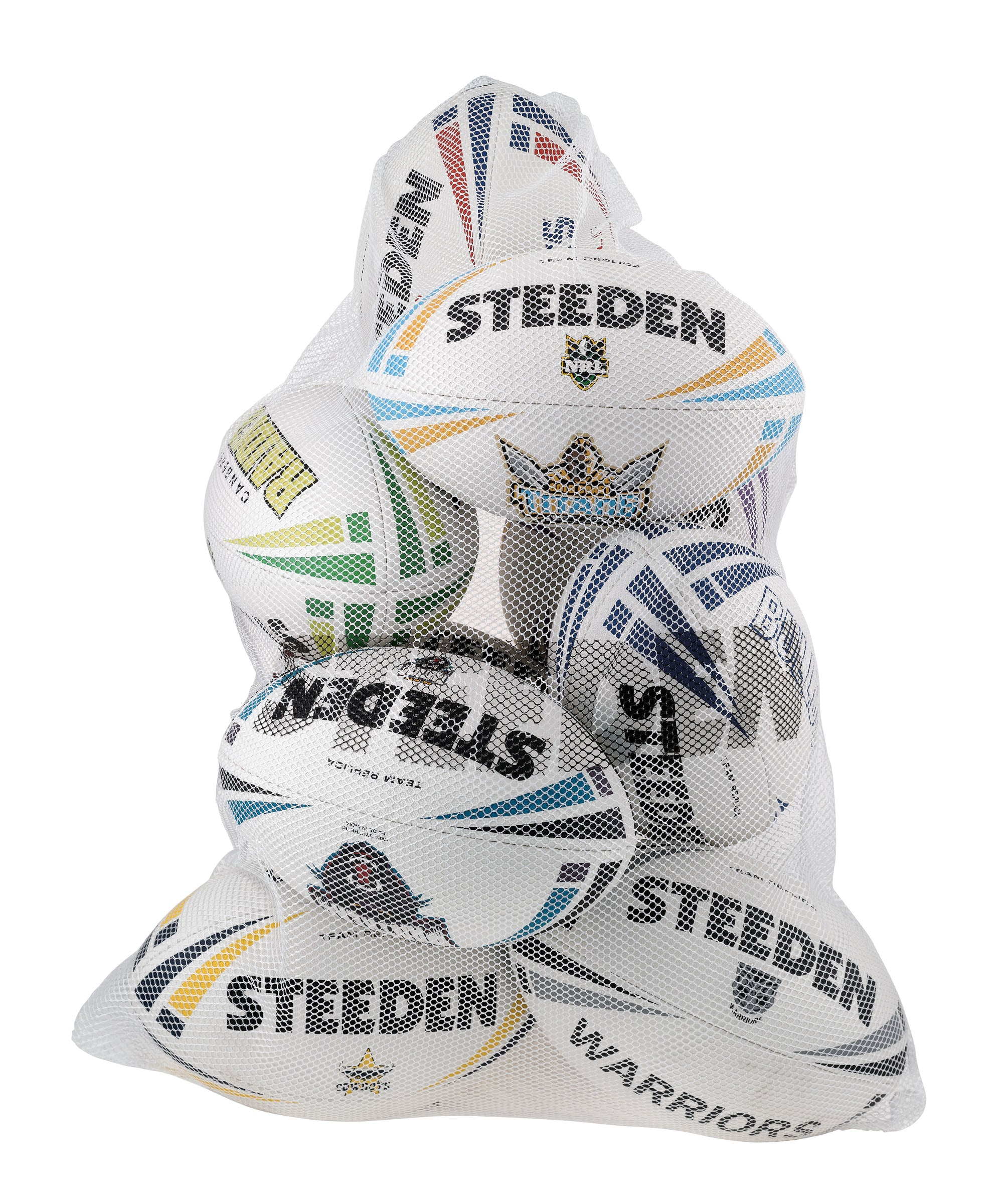 Mesh Ball Carrier - Steeden