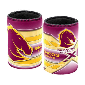 Broncos Can/Stubby Holder