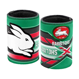 Rabbitohs Can/Stubby Holder