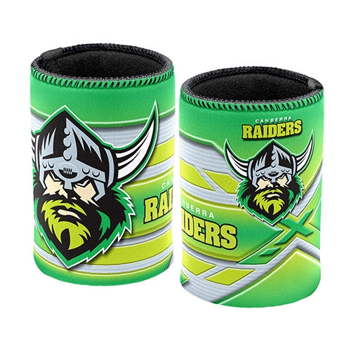 Raiders Can/Stubby Holder