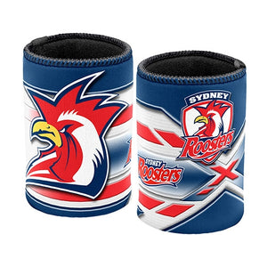 Roosters Can/Stubby Holder