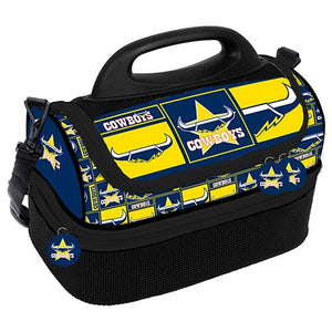 Cowboys Insulated Lunch Box