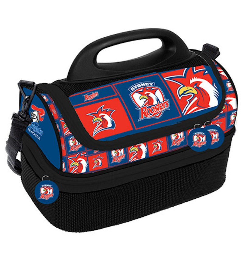 Roosters Insulated Lunch Box