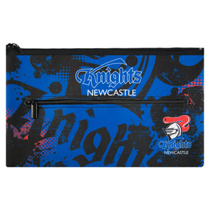 Knights Pencil Case