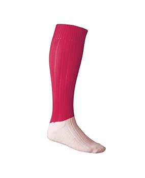 Pink Women in League Replica Team Socks