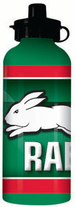 Rabbitohs Aluminium Drink Bottle