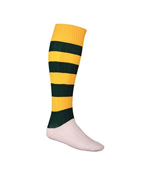 Kangaroos Replica Socks