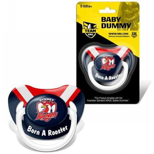 Roosters Baby Dummy