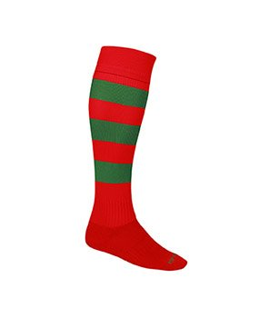 South Sydney Rabbitohs Team Socks