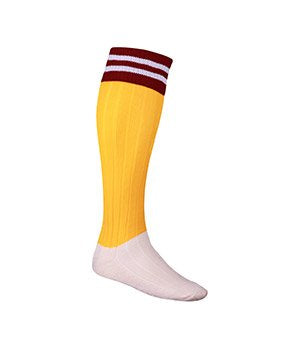 Brisbane Broncos Team Socks