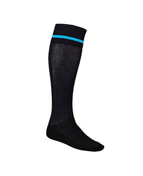 Cronulla Sharks Team Socks (Black)