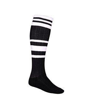 Western Suburbs Magpies Team Socks