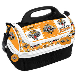Tigers Insulated Lunch Box
