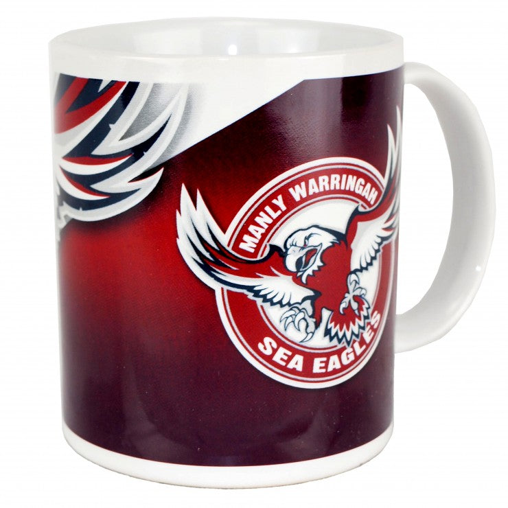 Sea Eagles 11oz  Coffee Mug