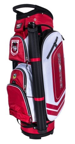 Dragons Golf Bag (contact store for availability Due Oct)