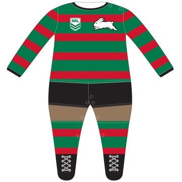 Rabbitohs Footy Suit (Full Length)