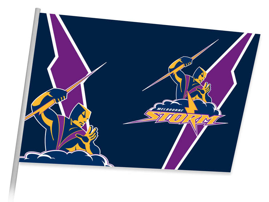 Storm Flag Game Day Flag (87cm x 58cm)