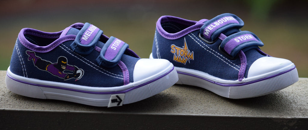 Storm NRL Team KIX (Infant)