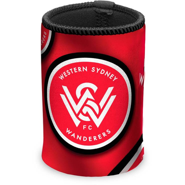 Western Sydney Wanderers Can Cooler