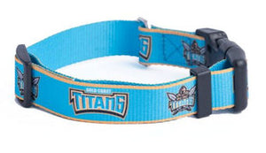 Titans Pet Collar