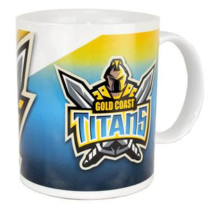 Titans 11oz  Coffee Mug