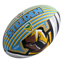 Titans Supporter Football