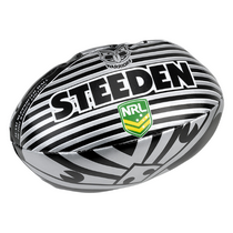 "Warriors Sponge 6"" Supporter Ball"