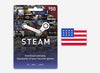 Steam Wallet $50 Gift Card US