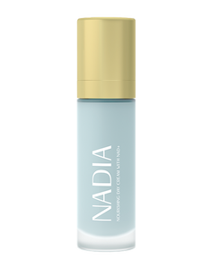 NADIA Skincare Nourishing Day Cream