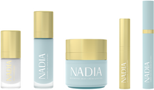 Load image into Gallery viewer, NADIA Skincare Complete Facial Care Bundle