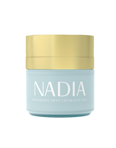 NADIA Skincare Restorative Night Cream