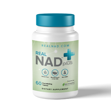 Load image into Gallery viewer, RealNAD+ Cardiovascular Health, Energy & Focus Package - 60 Day Supply