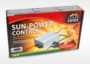 Sun-Power Control 35 Watt EVG