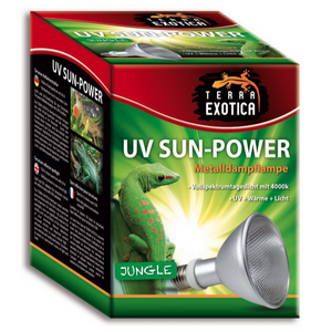 UV Sun-Power Jungle 70 Watt