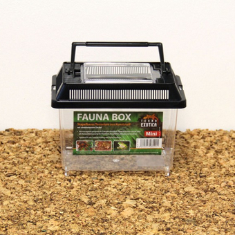 Fauna Box - mini