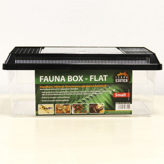 Fauna Box Flat - small