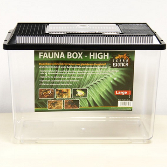 Fauna Box High - large