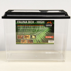 Fauna Box High - extra-large