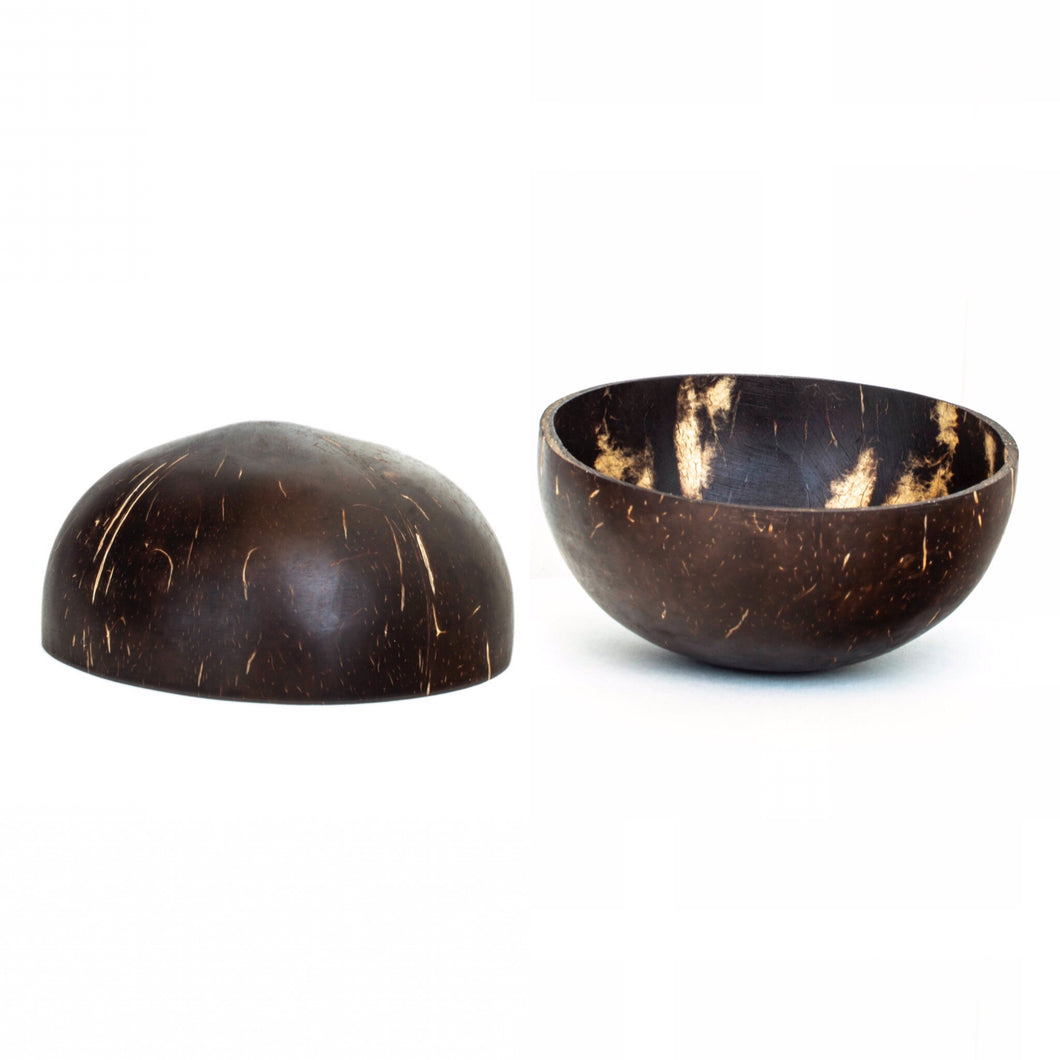 Set of 4 Coconut bowls - Buy Online