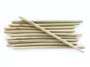 Bamboo Straw and Bamboo Case - Buy Online
