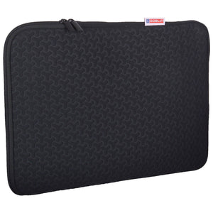 Neoprene Laptop Sleeve Zip Bag, Size - 15 Inch