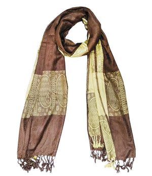 Printed Soft Viscose Stole, Scarf
