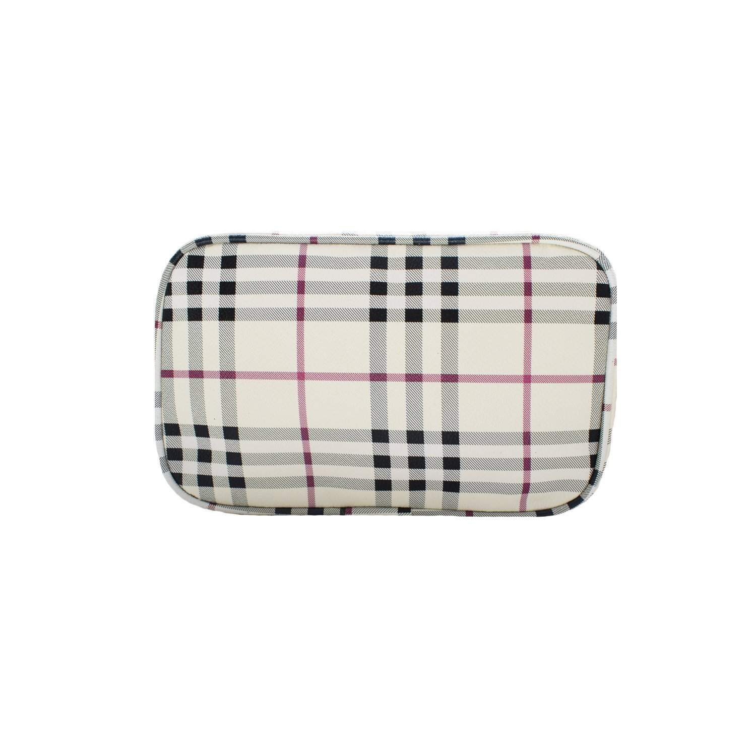 Multipurpose Makeup Pouch (Multicolor) - Bagaholics Gift