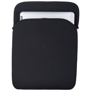 Neoprene Laptop Sleeve Flap Bag, Size - 14 Inch
