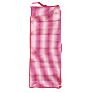 6 Pair Shoe Cover, Shoe Pouch, Hanging Shoe Rack (Pink) - Bagaholics Gift
