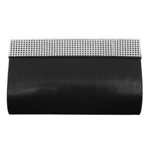 Diamond Studded Party Clutch - Bagaholics Gift